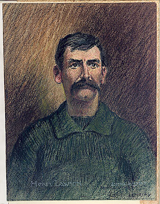 Henry Lawson photo #10310, Henry Lawson image