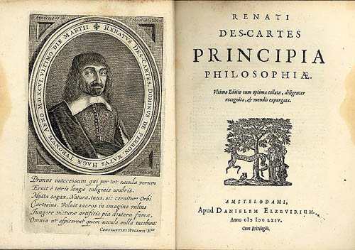 Image result for rene descartes books