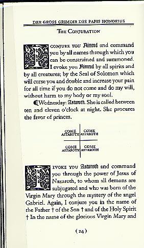 Witchcraft Demonology Inquisition